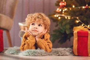 Improve your Email List and Save a Child's Christmas by helping us donate to Toys for Tots!