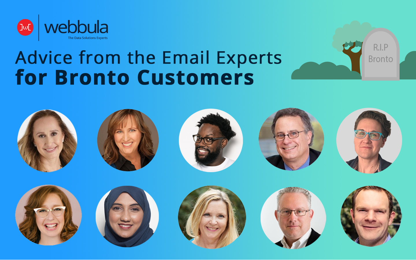 Advice from the Email Experts for Bronto Customers