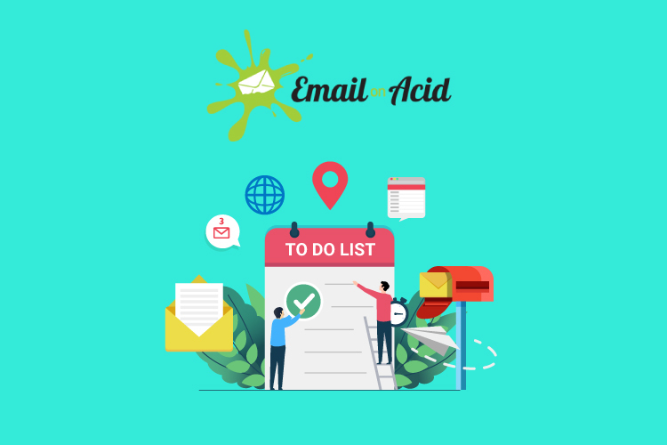 Items For Your 2021 Email Marketing To-Do List