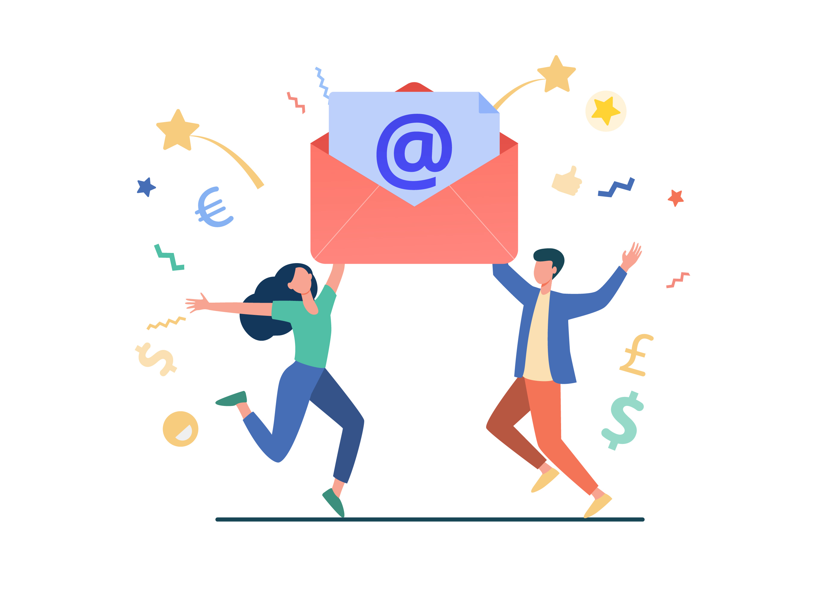 How to Re-Engage your Audience with Win-Back Emails