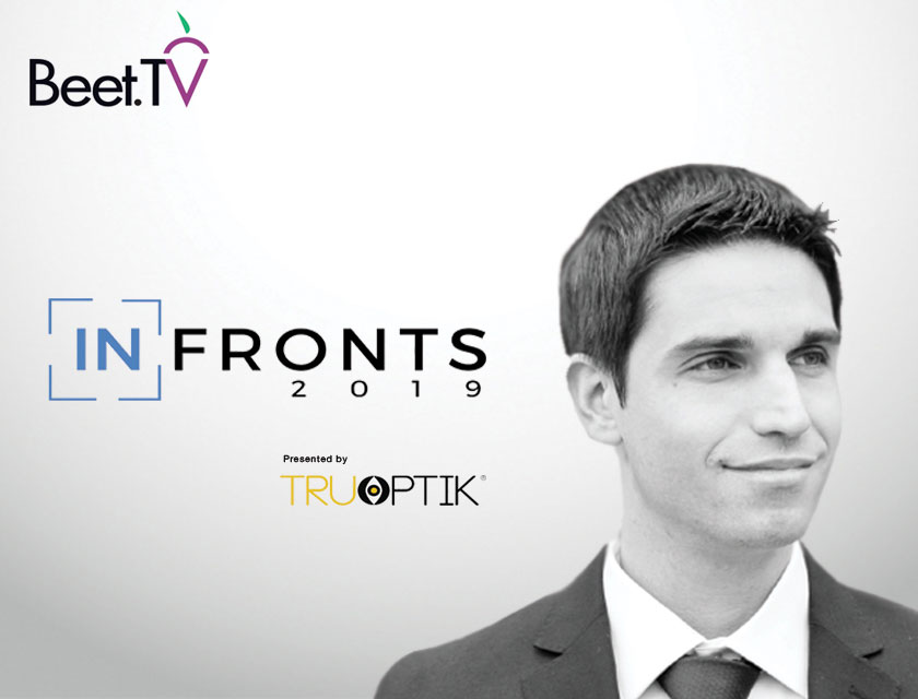 Beet.TV Interview with COO Douglas Egeth
