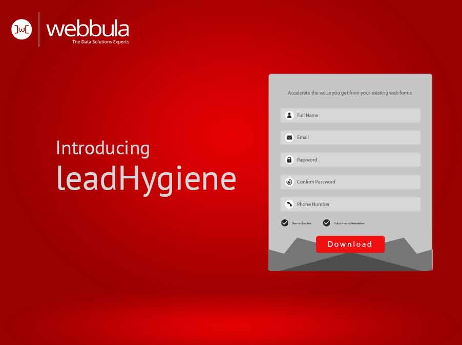 Say Hello to leadHygiene