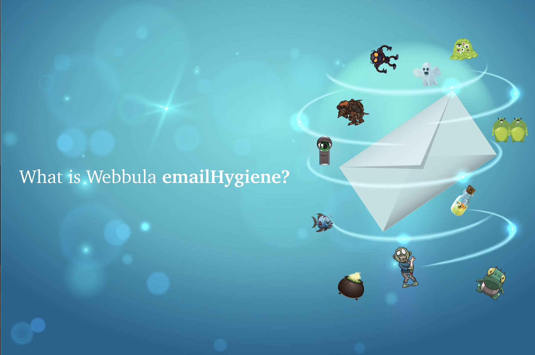 Video | What is Webbula emailHygiene?