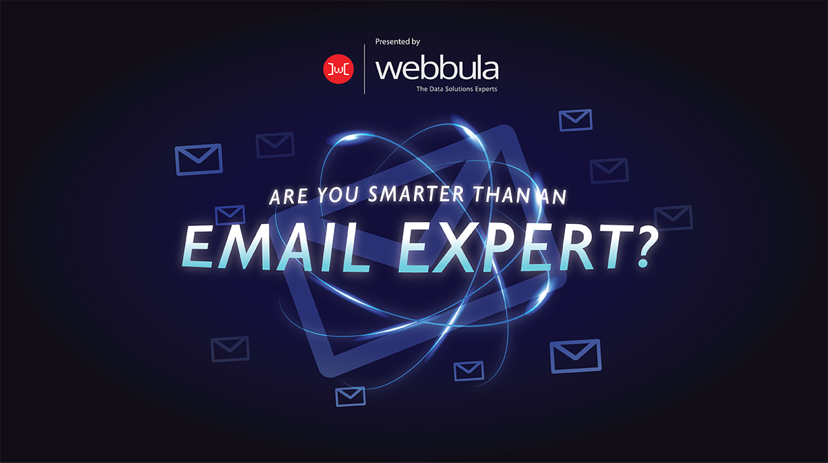 Game Show: Are you Smarter than an Email Expert?